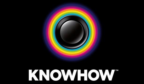 Knowhow-storage