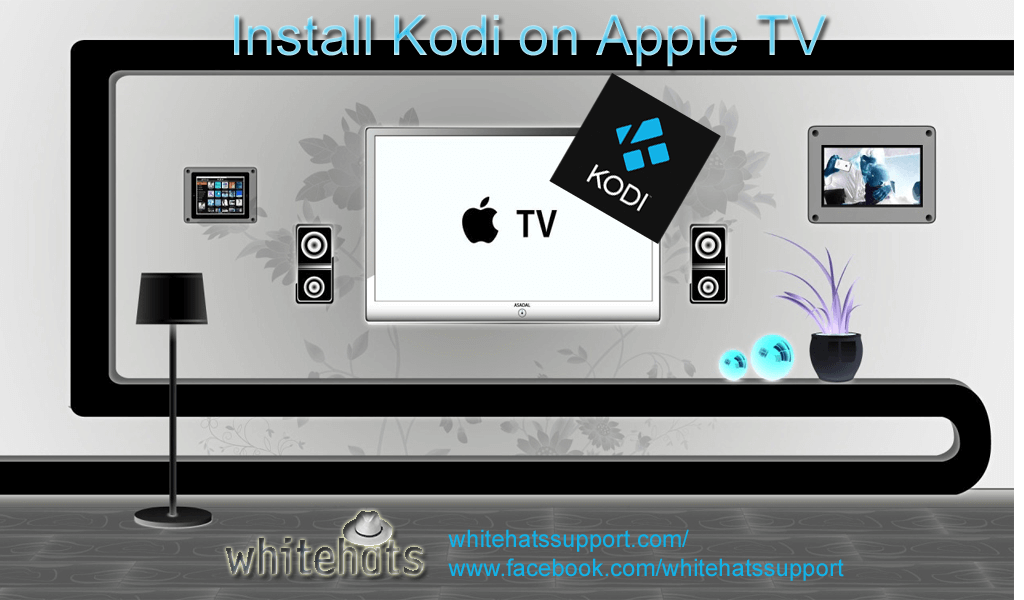 Kodi Apple Tv