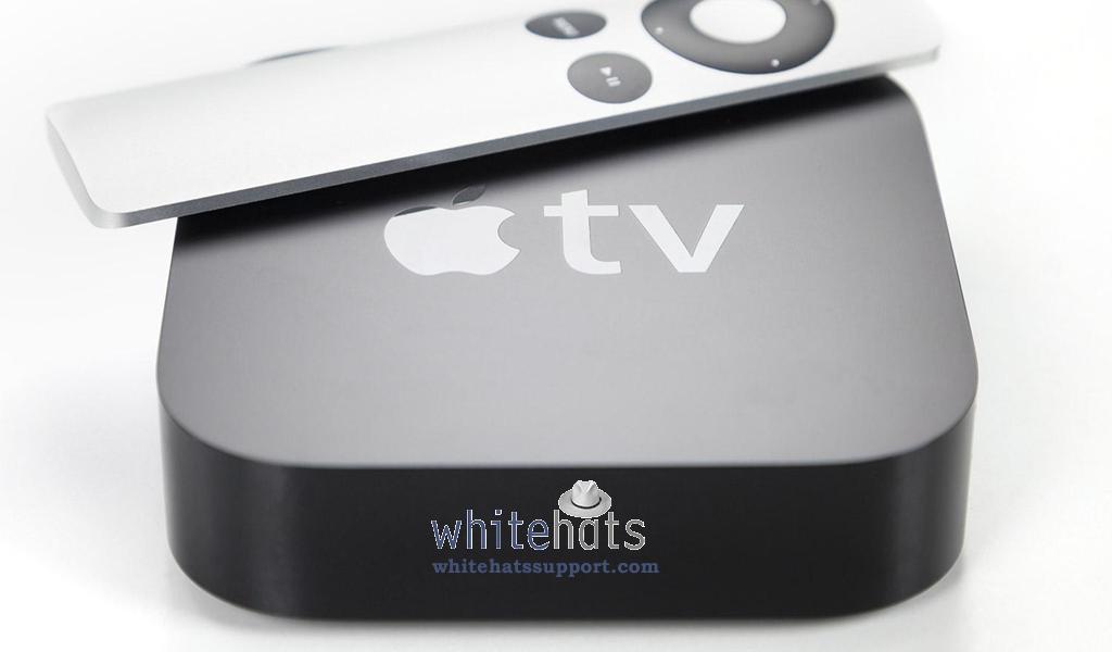 Apple TV-Smart TV Support-WhitehatsSupport