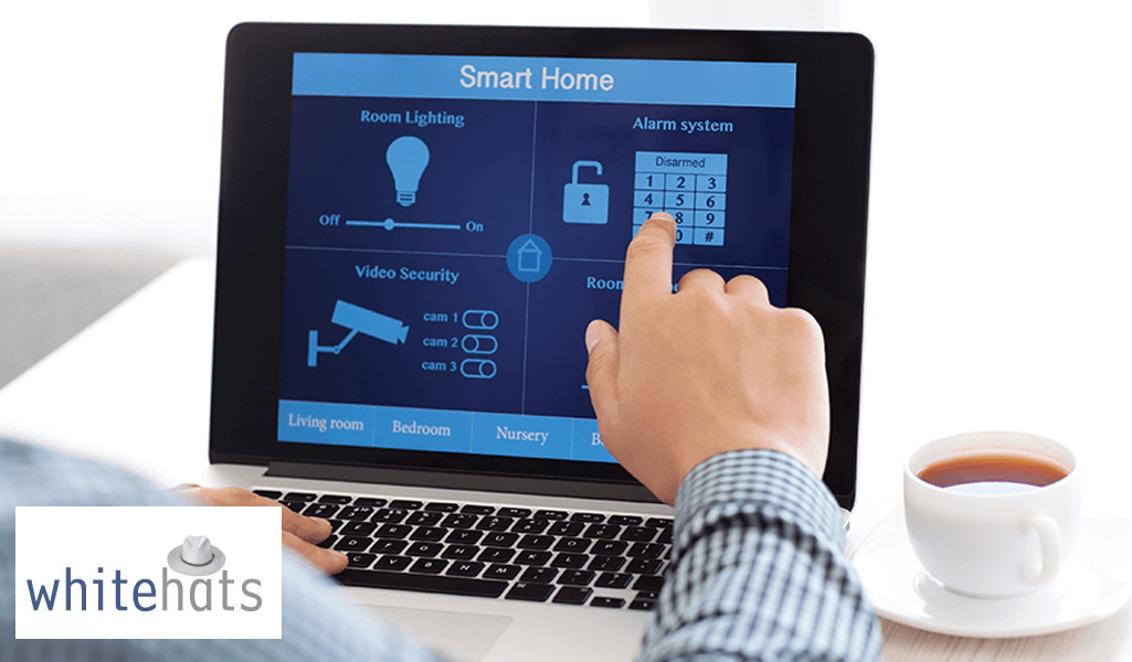 Added Convenience to Life-House Surveillance Security System in Dubai-WhitehatsSupport