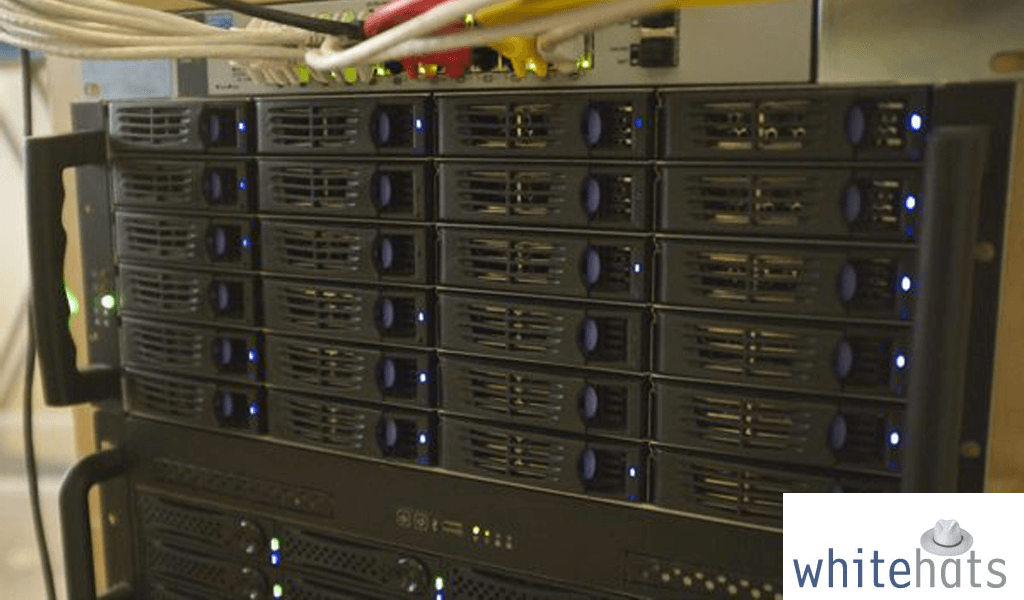 Large Storage Capacity-IT support services in Dubai-WhitehatsSupport