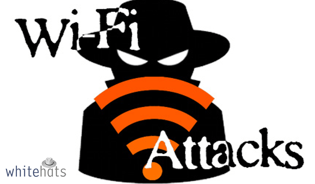 Some Common Attacks on Wi-Fi-IT support services in Dubai-WhitehatsSupport