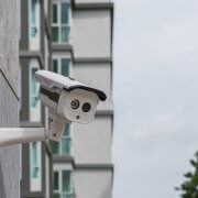 4 Wireless IP Camera Surveillance Package Dubai