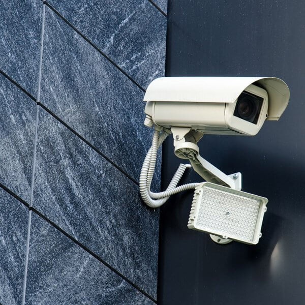 2 Digital Cameras Surveillance Package Dubai