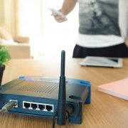 Wireless Support for 1 Device Dubai
