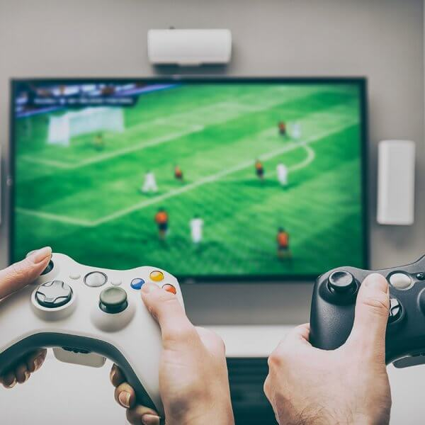 Wireless Gaming Pack for Villa Dubai