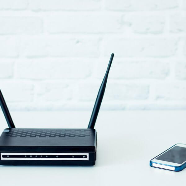 Wireless Support Package for 1 Device Dubai
